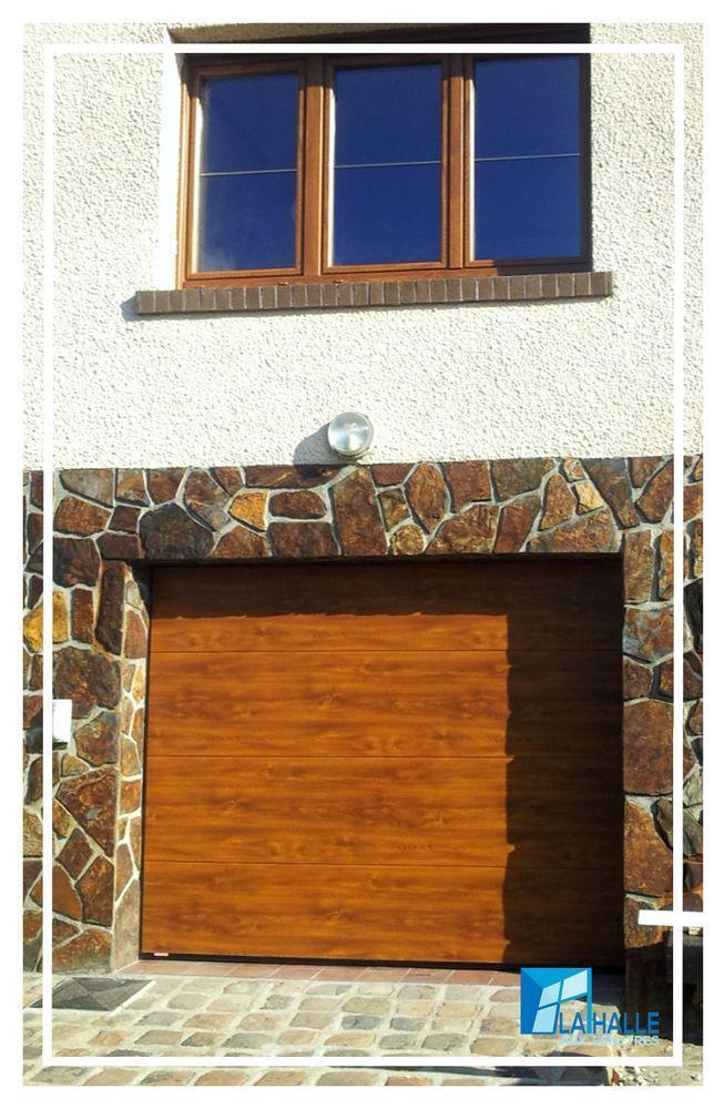 Pose de portes de garage Béthune